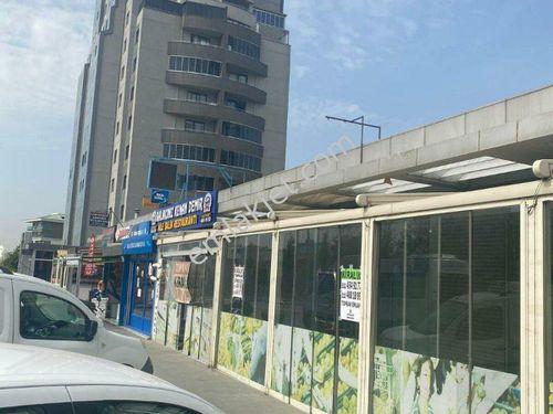 Kent Ariva da Kiralık Düz Ayak Dükkan