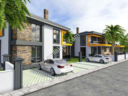 kocaeli gölcük yeniköy site içinde satilık 185 m2 villa