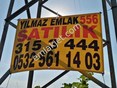 556 YENİPAZAR MERKEZ DE SATILIK TARLA