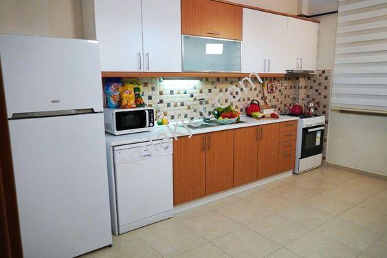 Kamerden Yenicuma Tokilerde 3 adet lüks eşyalı kiralık daireler