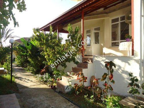 Antalya Manavgat Çenger de Satılık 3+1 Villa