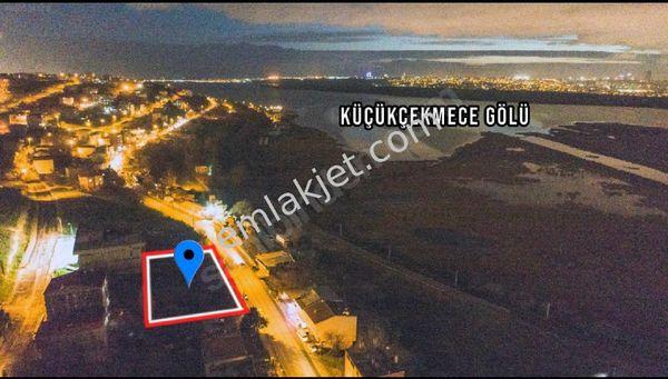 Sahibinden Kanal İstanbul Güzergahında Satılık Arsa