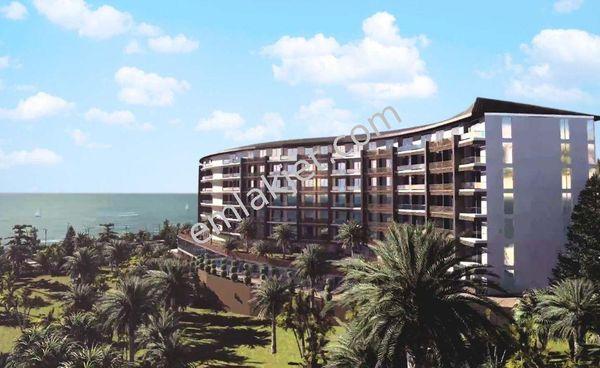 Sahibinden Karadeniz'in İncisi Trabzon'da Yatırımlık Otel