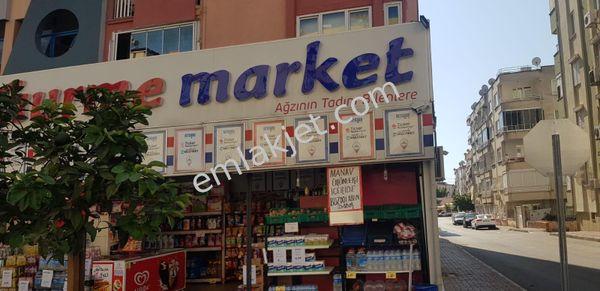 Muratpaşa Sedir mahallesinde satılık 2+1 daire