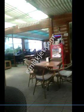 MECİDİYEKÖYDE DEVİRLİ CAFE 400 M2