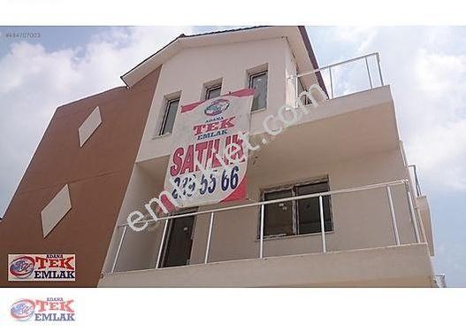 Adana Tek Emlaktan 5+1+Sauna+Hamam Siteiçi Satılık Triplex Villa
