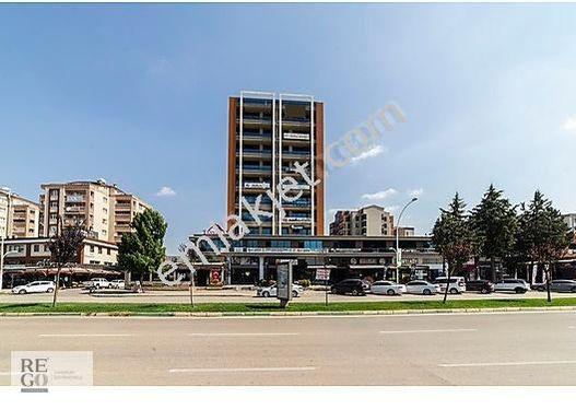 AHMET TANER KIŞLALI BULVARINDA FIRSAT 200 M2 DUBLEKS OFİS