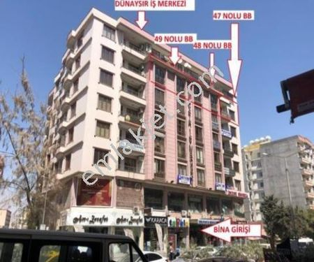 Halkbankası'ndan Satılık  OFİS