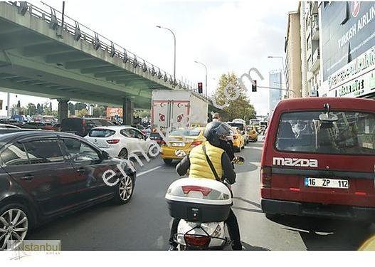 İstanbul emlaktan Mecidiyeköy cadde üzeri devren dükkan!