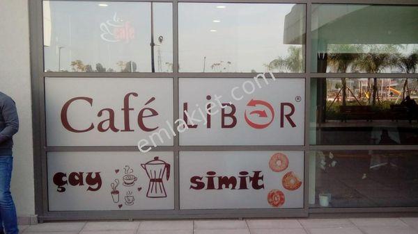 Sahibinden Adana Şehir Hastanesi içinde Kafeterya