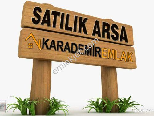 Karaman Karademir Emlak Larende Mahallesi 209 M2 Satılık Arsa