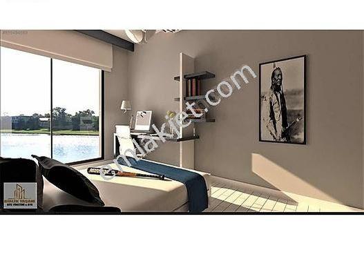 SATILIK 4+2 350 m2 Villa