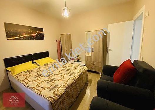 فرصة استثمارية شقة غرفة وصالون 57 m2 بعائد شهري 1500 ليرة