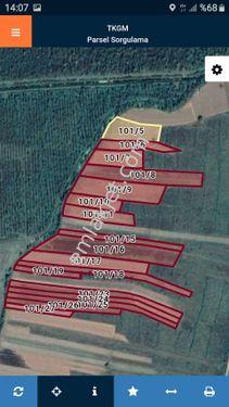 Adapazari merkeze 15 kmtre uzakta 100 Dönüm satilik tarla