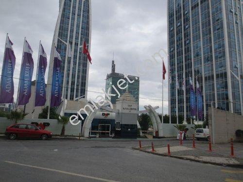 MALTEPE DAP ROYAL CENTER FIRSAT KİRALIK 3+1 OFIS