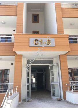 Ladikte Toki evlerinde satlık 3+1 ikinci kat yeni daire