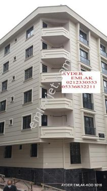 siyavuşpaşa mah de satılık 195 m² 4+1 –dubleks kat daire