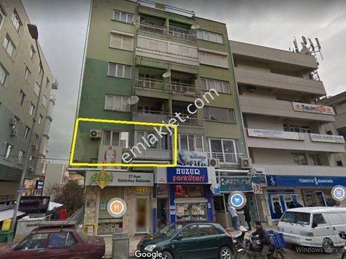 Bülent ATEŞCİ'den Aliağa İstiklal Cad. 3+1 Daire Yada Ofis
