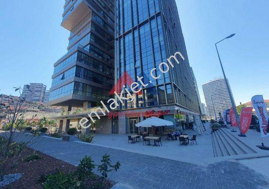 Merdivenköy E-5 Cepheli Business İstanbul Plaza Kiralık