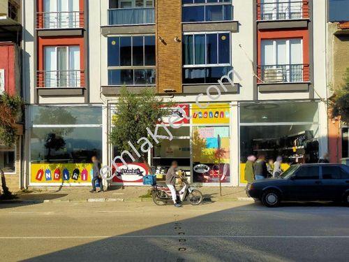 Bursa Mustafakemalpaşa Caddeye 15 m cphe Kiracılı Satılık Dükkan