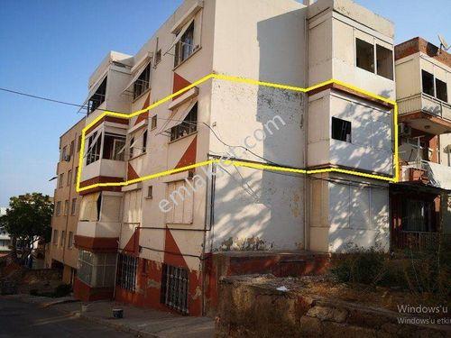 Bülent ATEŞCİ'den 314 Sokakta 100 m2 Net Satılık 3+1 Daire