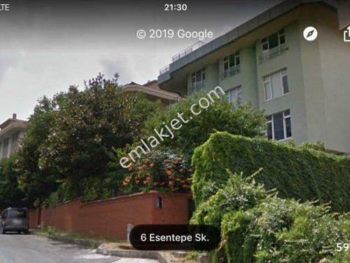 Yeniköy Satılık Havuzlu 4+1 Ters Bahçe Dubleksi Daire