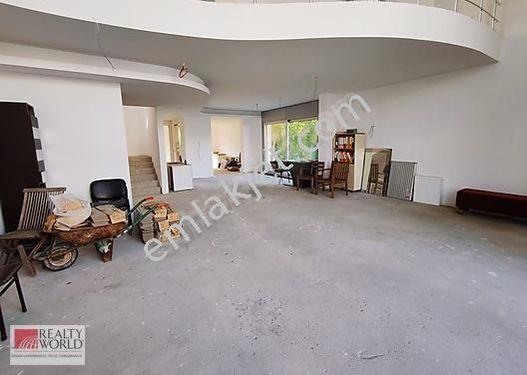 Realty World'den Ark Vista sitesinde tam müstakil natamam villa