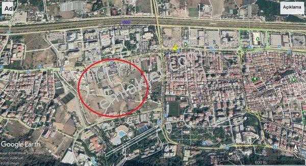 A24 SİTE ;BALÇOVA ,İMARLI HASTAHANE OTEL OKUL YAPILIR ARSA HİSSE