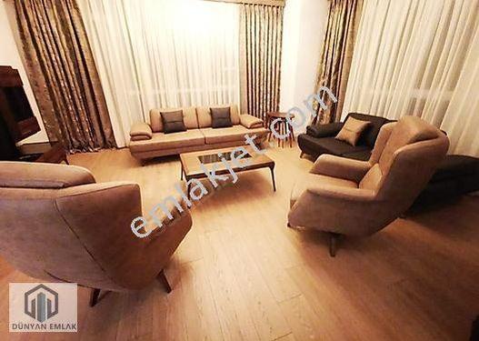Apartments for Rent - شقق للايجار - Kiralık eşyalı daireler