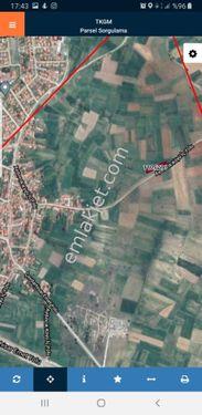 Sahibinden Yatırım alanında 776 m2 düz arazi