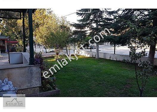 Esenköy Estaş Mevkiinde Satılık Villa