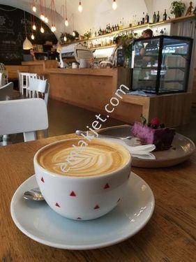 YÜKSEK CİRO DÜŞÜK KİRALI FAAL DURUMDA DEVREN CAFE