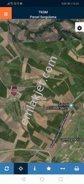 Silivri-Değirmenköy  çiftliğe uygun yatırımlık tarla 7300m2