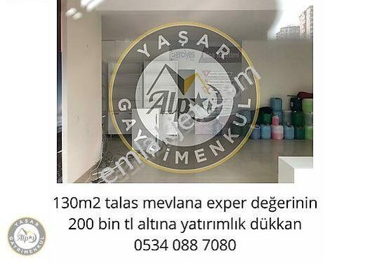 EXPERTİZ FİYATIN'IN ALTINDA FIRSAT DÜKKANI