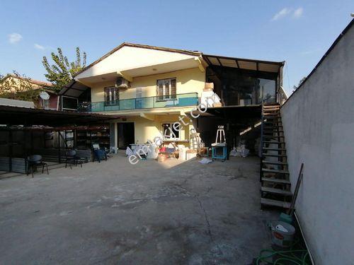 Gazilerde Satılık Ticari Ruhsatlı Villa