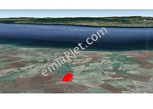 Gelibolu Bolayır'da FULL Deniz Manzaralı Tarla