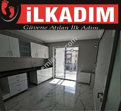 SANCAKTEPE'DE CADDE ÜZERİ 4+1 SIFIR DAİRE!!