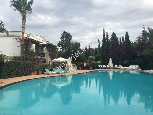 ONUR Luxury Homes Bodrum Türkbükü 3+1 Site İçerisinde Satılık
