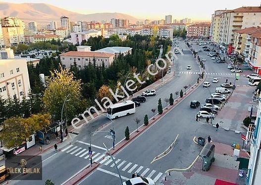 NİĞDE MERKEZ DEVLET HASTANESİ KARŞISI 2+1 KİRALIK OFİS !!!