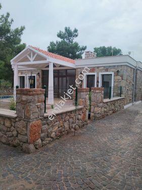ONUR Luxury Homes Bodrum Torba 2+1 Satılık Müstakil Villa