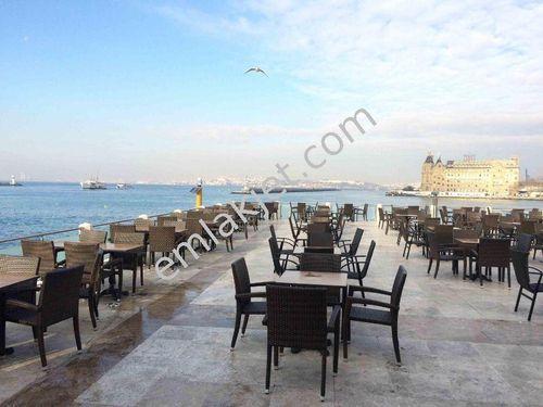İstanbul Tarihi Yarım Ada Masrafsız Elit Lokasyonda Satılık Otel