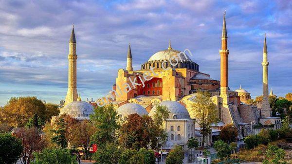 İstanbul'da Yatırıma Uygun Satılık 65 Odalı Konforlu Otel