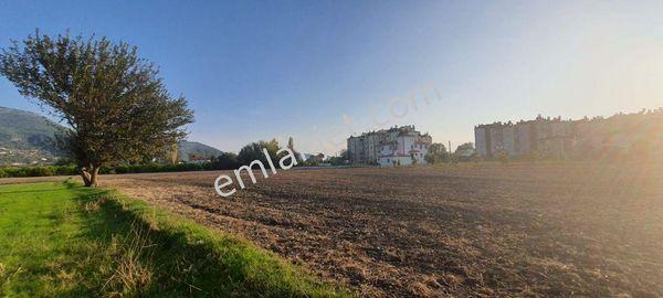 Dalaman Karaçalıda Kat Katşılığı 1924M2 Arsa Refkodu:oa707