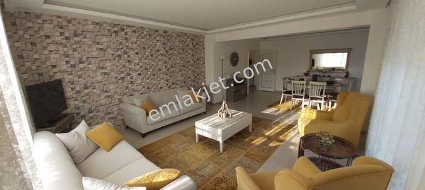 ENA GROUP Bursa Mudanya Güzelyalı Sitelerde 4+1 Satılık Daire
