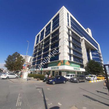 Esenyurt Sultaniye Mahallesinde Şelale Plazada 3+1 Satılık Ofis