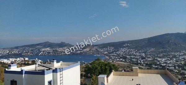 ONUR Luxury Homes Bodrum Gündoğan 3+1 Satılık Sıfır Villa