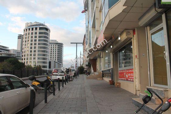 Sahibinden Esenyurt belediye karşısı depolu satılık dükkan