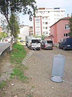 Mertcan dan Adnan Kahveci Caddesi Üzerinde Kiralık Arsa 485m2