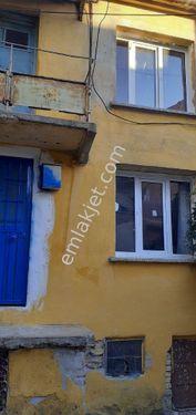 bergama talat paşa mahallesinde satılık müstakil ev