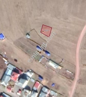 Sahibinden Ardahan, Hanak, Atalar da satılık 312 m2 imarlı arsa.